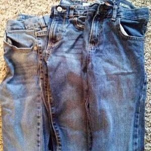 Bundle 3 Pair Jeans